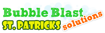 Bubble Blast St. Patrick's Solutions